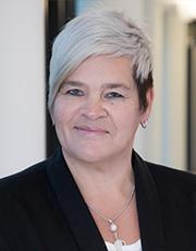 Alexandra Petri - Volksbank Mittelhessen