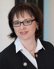 Carmen Michel - Volksbank Mittelhessen