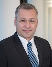 Jens Schmidt - Volksbank Mittelhessen