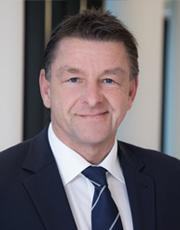 Hans-Jörg Docter - Volksbank Mittelhessen