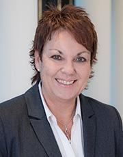 Claudia Majewski - Volksbank Mittelhessen