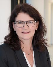 Anke Wirbelauer - Volksbank Mittelhessen